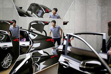 韩系合资这一年 人事调整频繁业绩反弹乏力
