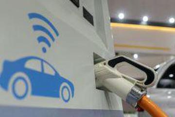 外媒:中国电动车市场将出现爆炸性增长