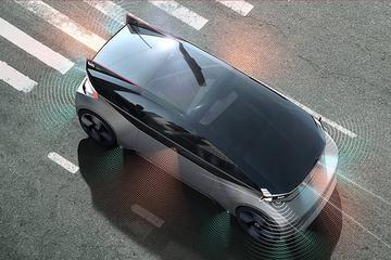 这就是未来  Volvo 360c Concept