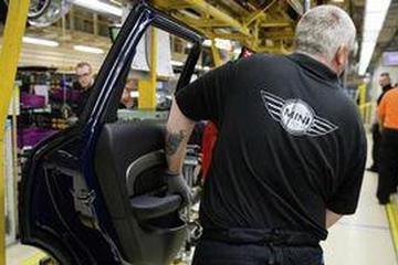 宝马英国工厂年度维护调整至正式脱欧之后