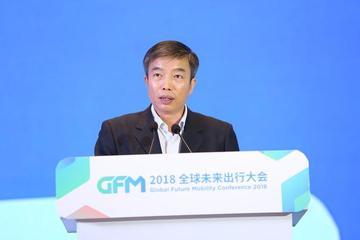 罗俊杰:工信部将加强新能源汽车监管