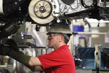 如未能达成脱欧协议 丰田英国工厂将暂停生产