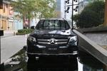 奔驰GLC L正式上市 售价42.98-57.6万元