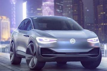 总投资170亿 上汽大众将在安亭建新能源工厂