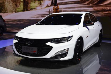 新动力系统 新款迈锐宝XL 12月24日上市