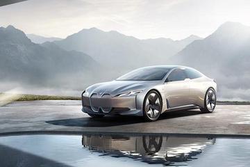 宝马投资2亿欧元改造慕尼黑工厂 投产i4电动车
