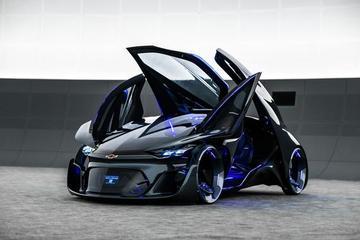 通向未来 探访上汽通用泛亚汽车技术中心