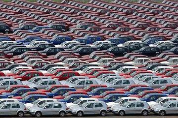 外媒:中国汽车市场将持续下滑 2019年跌幅预计达5%