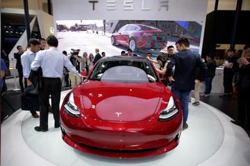 特斯拉预计3月开始向中国用户交付Model 3