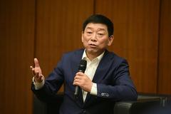 魏建军:哈弗作为中国SUV的领导者品牌 要率先走出去
