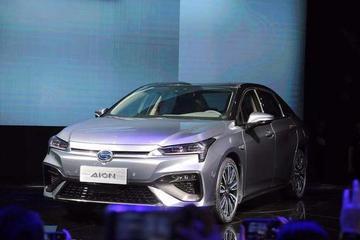 广汽新能源Aion S将于2月底正式开启预售