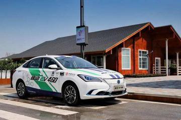 长安汽车:预计2020年将实现L3级自动驾驶产品量产