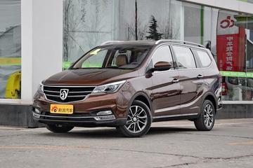 宝骏730将新增1.5T CVT车型 满足国六标准