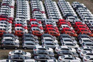 数说|1月车市销量跌幅扩大至17.71%