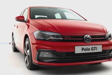 年轻而低调的选择 2019款大众Polo GTI