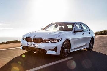 宝马将推多款插电混动新车 日内瓦车展发布