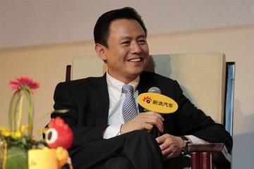 徐留平当选第十三届全国人民代表大会第二次会议主席团成员