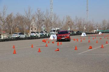 清华大学测评会在京召开 雪铁龙天逸表现抢眼