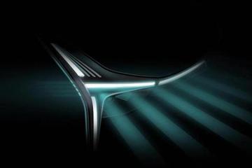 合众汽车第二款量产车效果图曝光 3月21日亮相
