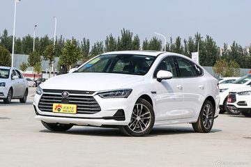 秦Pro新增车型将于3月底上市 搭载6MT变速箱