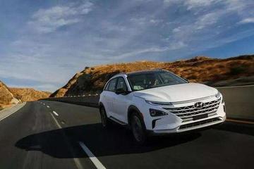 现代汽车选择燃料电池道路或有深层原因