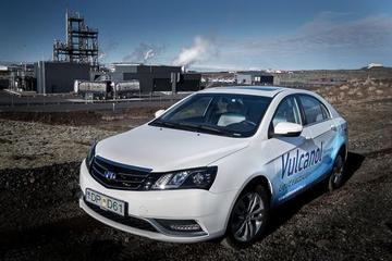 乙醇汽油尚未普及 甲醇汽车就要来了?