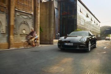 保时捷(中国)汽车销售有限公司召回部分Panamera、718和911