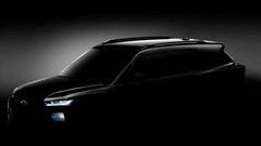 雪佛兰全新创界/创酷将于上海车展全球首发