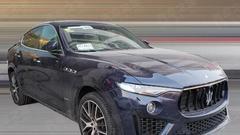 玛莎拉蒂2019款全系车型将亮相上海车展
