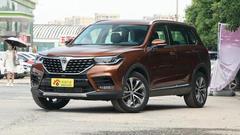 中华V7新车型将亮相上海车展 搭载1.8T发动机