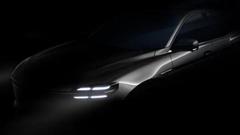 众泰i-across设计图发布 上海车展首发