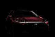 福特全新紧凑型SUV将发布