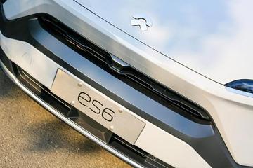 续航510公里 蔚来ES6三电系统再升级