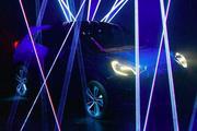 福特预展小型SUV——PUMA