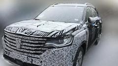 荣威全新五座SUV——荣威MAX 上海车展将发布