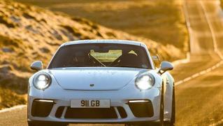 保時捷911 GT3全面回顧