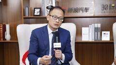 陈雪峰:揽胜极光开启捷豹路虎混动导入的序幕