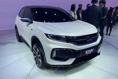 东风本田2019新车计划曝光 新款XR-V等