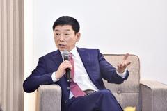 魏建军:中国车企需要走国际化道路