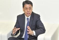 内田诚:东风有限需促进各品牌之间的协同效应