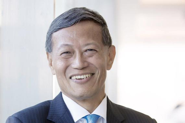 刘曰海:福特有信心成为更懂中国消费者的国际品牌