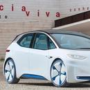 MEB平臺大衆純電動車5月預訂 22萬起售