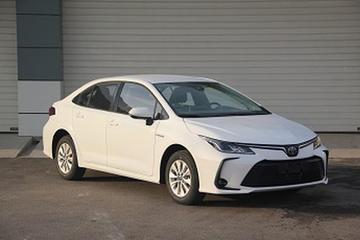 将于8月下旬上市 一汽丰田全新卡罗拉消息