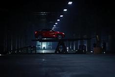 奥迪Q2最新预告片 这么好的车居然用来打年糕!