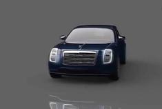 外形复古! 2020款奔驰E级概念车