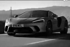 迈凯伦GT官方宣传片