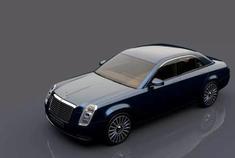 完美复刻老奔驰E级 概念车Icon E发布