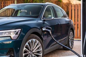 美国推进电动车供应链发展计划