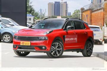 销量|吉利汽车4月销量10.39万辆 同比降19.3%