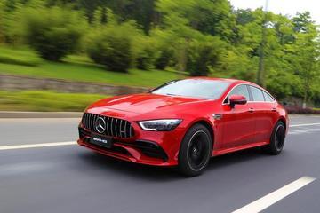 看AMG诠释GT跑车 试驾AMG GT四?#25490;?#36710;